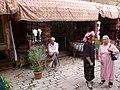 Kashgar old town Uyghurs.jpg
