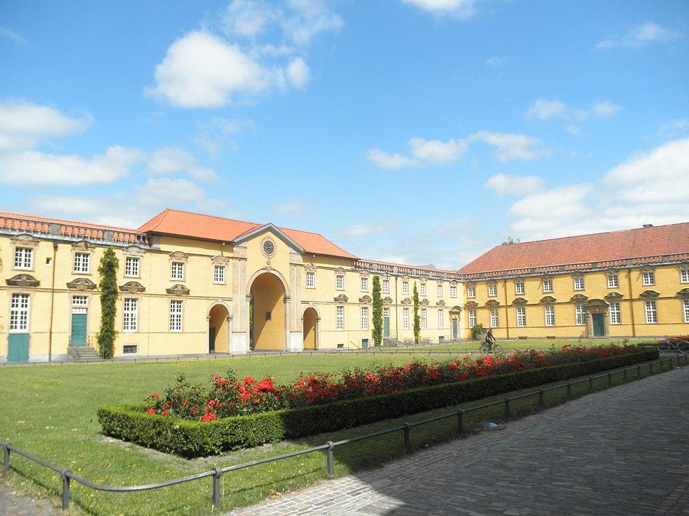 Kastelo Osnabrück 6