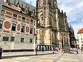 Katedrála Svatého Víta, Hradčany, Praha, Hlavní Město Praha, Česká Republika (48791564363).jpg