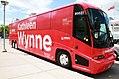 Kathleen Wynne's Campaign Bus (14374903653).jpg