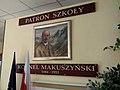Katowice Burowiec Szkoła Podstawowa 45 wnętrze.jpg