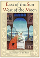 Kay Nielsen - East of the sun west of the moon - cover.png
