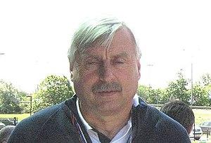 Kazimierz Kmiecik - Image: Kazimierz Kmiecik
