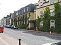 Kee's Hotel, Stranorlar - geograph.org.uk - 1364985.jpg