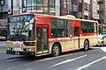 KeioBusHigashi A31304 100th.JPG