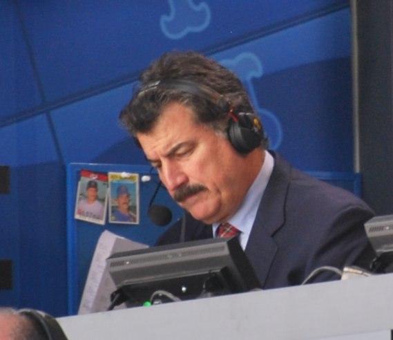 Keith Hernandez 2010