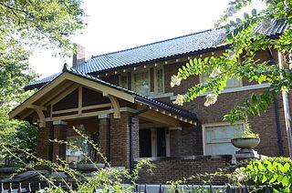 Keith House (Little Rock, Arkansas) historic house in Little Rock, Arkansas