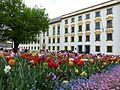 Kempten Blumen vor der Residenz.jpg