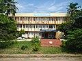 Kerala University Campus Karyavattom - Department of Chemistry DSC03194.jpg