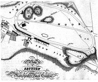 Manchester Racecourse