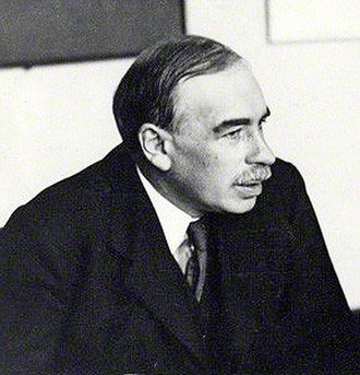 "Economist - ""Practical men, who believe themselves to be quite exempt from any intellectual influences, are usually the slaves of some defunct economist."" ― John Maynard Keynes"