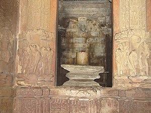 Vishvanatha Temple, Khajuraho - Kandariya Mahadeva Temple
