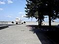 Kharkiv International Airport. Airport Apron 3.JPG