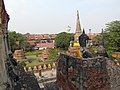 Khlong Suan Plu, Phra Nakhon Si Ayutthaya District, Phra Nakhon Si Ayutthaya 13000, Thailand - panoramio.jpg