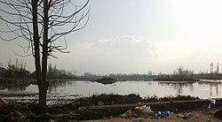 Khushal Sar From North.jpg