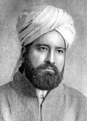 Khwaja Kamal-ud-Din - Khwaja Kamal-ud-Din