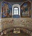 Kideksha Boris&Gleb Church Interior 192 5570.jpg