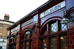 Kilburn Park tube station1