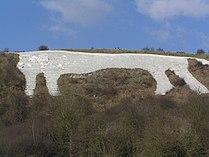 Kilburn White Horse - geograph.org.uk - 376712.jpg