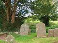 Kilpeck churchyard 1.jpg