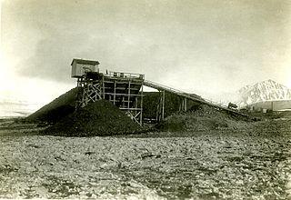 History of Ny-Ålesund