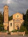 Kirche Caputh Abendsonne.jpg