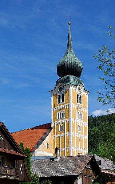 Datei:Kirche Schladming 2010.jpg