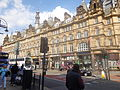 Kirkgate Market, Leeds (6th April 2015) 001.JPG