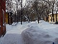 Kirovskiy rayon, Samara, Samarskaya oblast', Russia - panoramio - Юрий Глазков (13).jpg