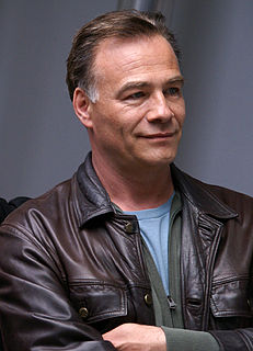 Klaus J. Behrendt German actor