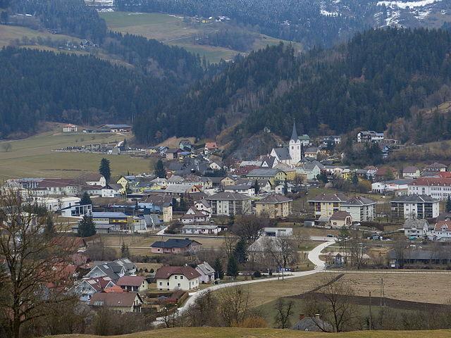 Klein Sankt Paul