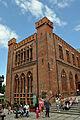 Kołobrzeg, Rathaus, f (2011-07-26) by Klugschnacker in Wikipedia.jpg