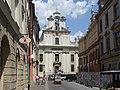 Kościół Przemienienia Pańskiego w Krakowie.jpg
