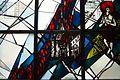 Koblenz, Jezuïetenkerk - gebrandschilderd raam.jpg