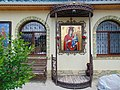 Komrat - klasztor żeński - wnętrze.jpg