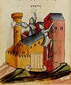 Konrad Kyeser, Bellifortis, Clm 30150, Tafel 05, Blatt 22v (Ausschnitt).jpg