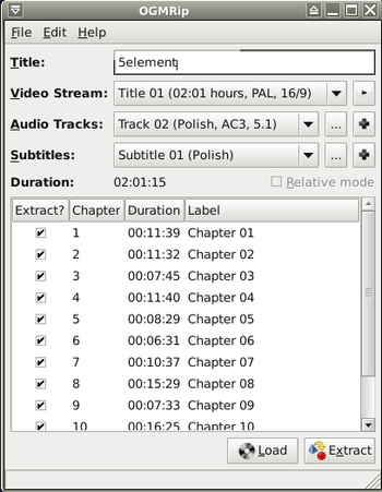 how to add audio to a video file in avidemux