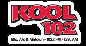 KQLL - Image: Kool 102
