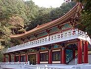 Korea-Danyang-Guinsa 3005-07