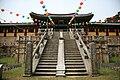 Korea-Gyeongju-Bulguksa-Baegungyo and Cheongungyo-02.jpg