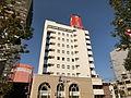 Koriyama City Hotel.JPG