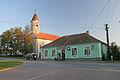 Kostel svaté Terezie v Lesné 01.JPG