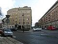 Koszykowa Street in Warsaw (2).JPG