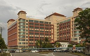 KotaKinabalu Sabah Queen-Elizabeth-Hospital-06