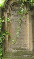 Kouřim, židovský hřbitov, stéla (002).jpg