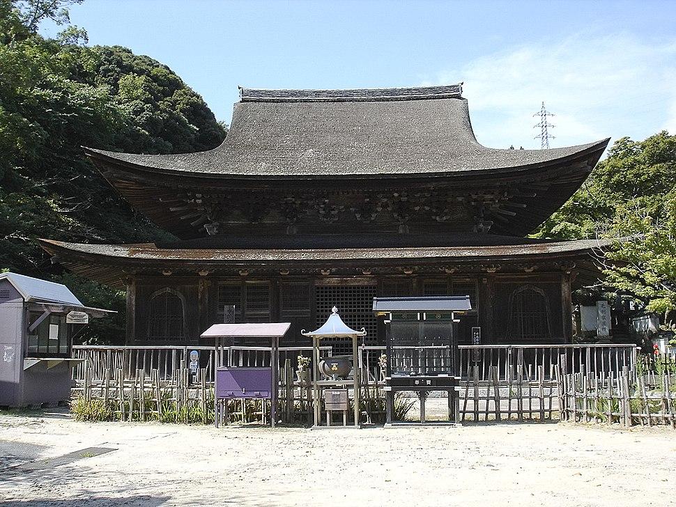Kozanji Temple (Shimonoseki)