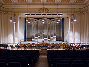 Kraków - Filharmonia 01