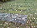 Kriegsgräberstätte für die Opfer des Ersten Weltkrieges auf dem Südfriedhof.JPG