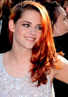 Kristen Stewart al Festival di Cannes 2014.