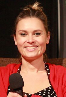 Kristina Klebe American actress